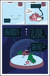 Bee and PuppyCat #2 Preview 4