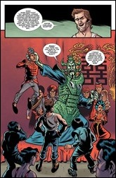 Big Trouble in Little China #2 Preview 2