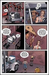 Big Trouble in Little China #2 Preview 6
