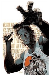 Big Trouble in Little China #2 Cover C
