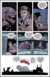 Big Trouble in Little China #1 Preview 7