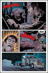 Big Trouble in Little China #1 Preview 3