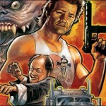 Preview: Big Trouble in Little China #1 by John Carpenter, Eric Powell, and Brian Churilla