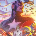 First Look: Captain America #22 – His Greatest Villains Return
