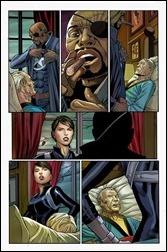 Captain America #22 Preview 1