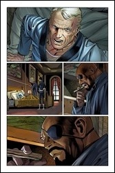 Captain America #22 Preview 2
