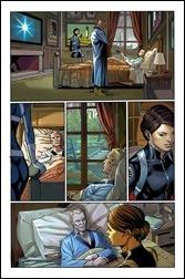Captain America #22 Preview 3
