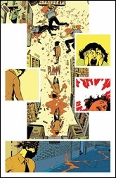 Deadly Class #6 Preview 3