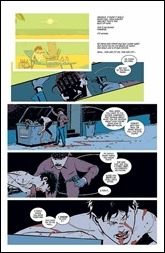 Deadly Class #6 Preview 4