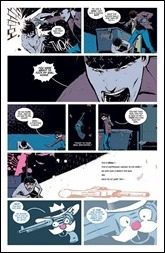Deadly Class #6 Preview 5