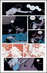 Deadly Class #6 Preview 6