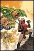 Deadpool Bi Annual 001 flat 53436 thumb