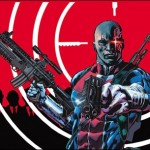 Deathlok The Demolisher Returns in October 2014 From Marvel