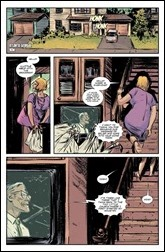 The Empty Man #1 Preview 5