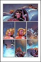 Fantastic Four #6 Preview 1