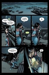 Hack/Slash: Son of Samhain #1 Preview 6