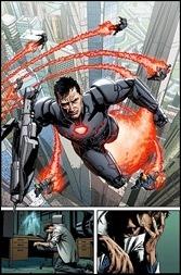 Hulk vs. Iron Man #2 Preview 1