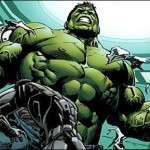 First Look: Hulk vs. Iron Man #2 – Original Sin #3.2