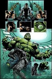 Hulk vs. Iron Man #2 Preview 3