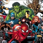 Marvel 75th Anniversary Magazine Arrives in September