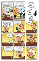 Peanuts: The Beagle Has Landed, Charlie Brown! Preview 5
