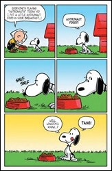 Peanuts: The Beagle Has Landed, Charlie Brown! Preview 6