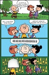 Peanuts: The Beagle Has Landed, Charlie Brown! Preview 7