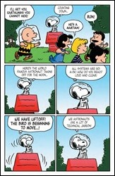Peanuts: The Beagle Has Landed, Charlie Brown! Preview 11