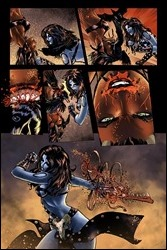 Purgatori #1 Preview 1