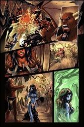 Purgatori #1 Preview 2