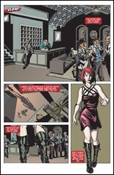 Red City #1 Preview 1
