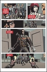 Red City #1 Preview 2
