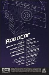 Robocop #1 Preview 1