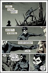 Shadowman: End Times #3 Preview 2