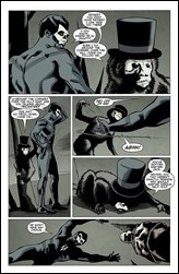 Shadowman: End Times #3 Preview 3