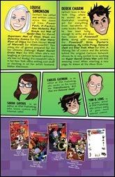 Cartoon Network: Super Secret Crisis War! #1 Preview 2