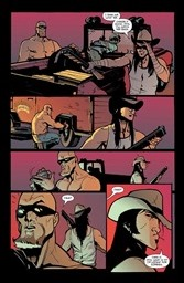 The Savage Brothers Deluxe Edition TP Preview 20