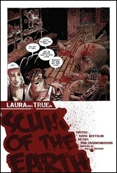 Scum Of The Earth #1 Preview 4