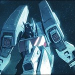 Preview of Transformers: Spotlight Drift Director's Cut (IDW)