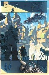 Transformers: Spotlight Drift Director's Cut Preview 5