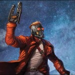 First Look: The Legendary Star-Lord #1 by Humphries and Medina