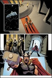 Thor & Loki: The Tenth Realm #1 Preview 1