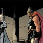 First Look at Thor & Loki: The Tenth Realm #1 – Origin of Angela