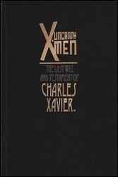 Uncanny X-Men #23 Cover