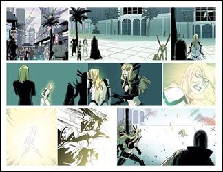 Uncanny X-Men #23 Preview 1