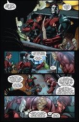 X-O Manowar #26 Preview 4
