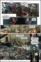 X-O Manowar #26 Preview 6