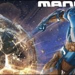Previews: X-O Manowar #26 & Shadowman: End Times #3