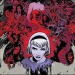 New Sabrina Ongoing Series From Archie Comics Arrives in October 2014