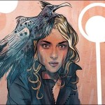First Look at Supreme: Blue Rose #1 by Warren Ellis & Tula Lotay